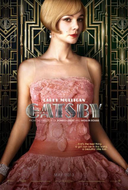 Segundo tráiler de 'El Gran Gatsby'