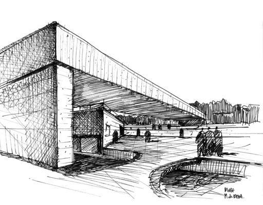 Paulo mendes da rocha y el mube paperblog for Portadas de arquitectura
