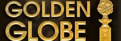 Nominaciones Globos de Oro 2013
