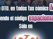 Novedades diciembre 2012 Supercomics
