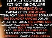 Nuevas Incorporaciones para Arenal Sound 2013