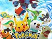 "Nintendo Anunciado ""Pokémon Mystery Dungeon: Gates Infinity"" para Américas"