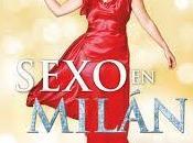Libro Sexo Milán