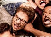 tráiler 'This End', comedia mundo