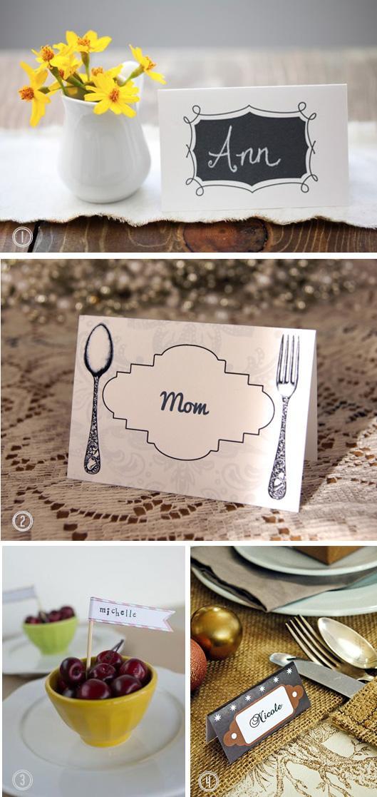 5 consejos para una cena original en casa parte iii for Cena original y sencilla