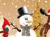 Nieve cayendo todo blog (Gadget para Navidad)