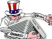 Multa bancos violar régimen sanciones contra Cuba