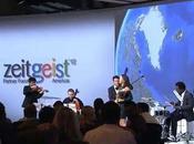 Vuelta mundo través canciones desde Google Zeitgeist 2012 #Video