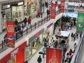 paseo Centros Comerciales Lima