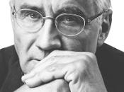 """André Comte-Sponville: """"Uno estudia filosofía porque feliz"""""""