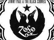 Jimmy Page Black Crowes (1999)