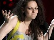 Kristen Stewart volverá Blancanieves