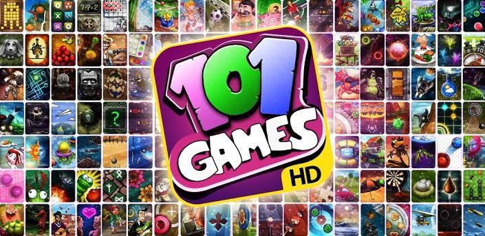 Www 101 Spiele