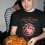 [Eventos] Banquete a lo Juego de Tronos en Puerto Real.
