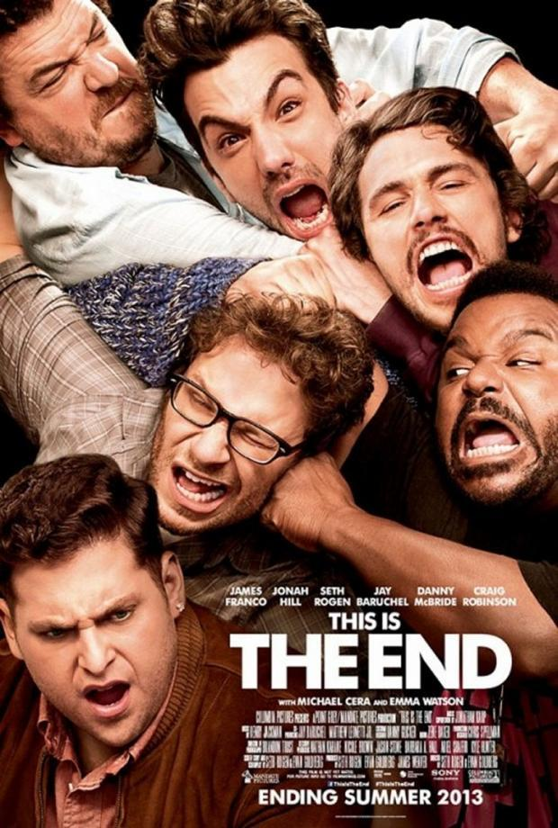 Trailer: This Is The End