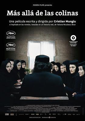 Más allá de las colinas (2012) Online