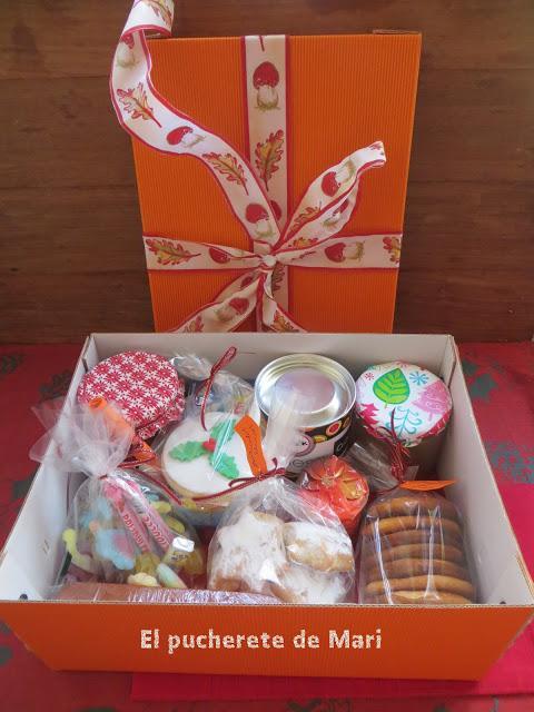 Regalos caseros para navidad paperblog - Envolver regalos de navidad ...