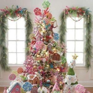 originales rboles de navidad