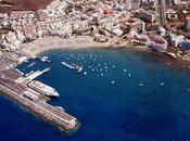 Playa Cristianos: ciudad cosmopolita Tenerife