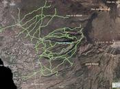 Senderismo. caminos tradicionales Guía Isora, Tenerife