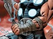 Ultimate comics: thor