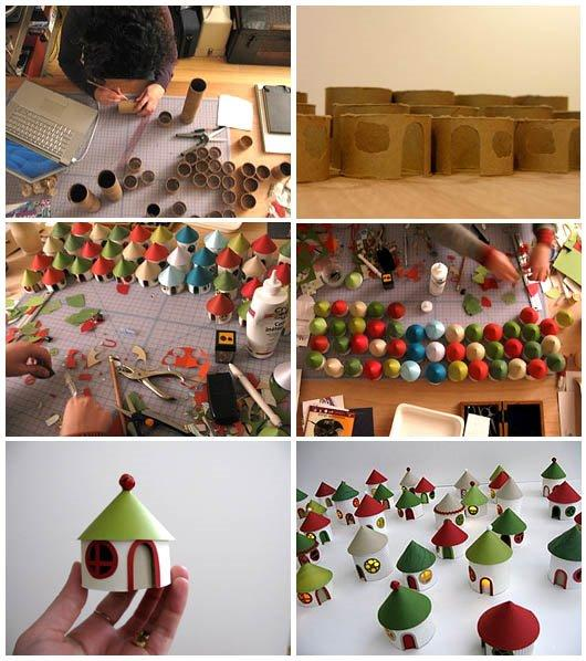 Ideas para DIY do it yourself hazlo t mismo Decoracin de