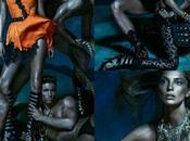 Campaña 2013: Versace, Dolce Gabbana Donna Karan.