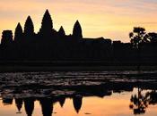 Feliz Navidad desde Angkor Wat!