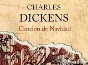 Canción Navidad, Charles Dickens.