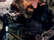 Primera foto Sharlto Copley 'Elysium', nueva película Neill Blomkamp