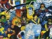 X-men: atracciones fatales