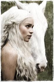 daenerys juego tronos