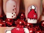 Ideas Para Decorar Uñas: Navidad
