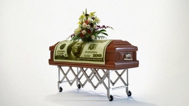 Le prestaron un cadáver para obtener el pago de un seguro de vida