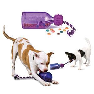 Juguetes interactivos para perros - Paperblog ee4a7650d8a28