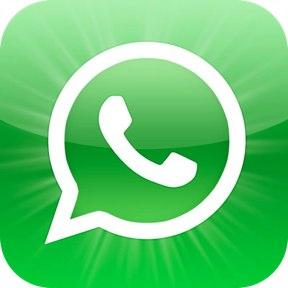Jugarreta a los iPhone 3G y WhatsApp