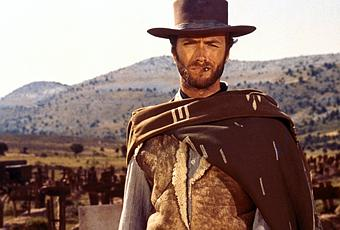 Quentin Tarantino Western