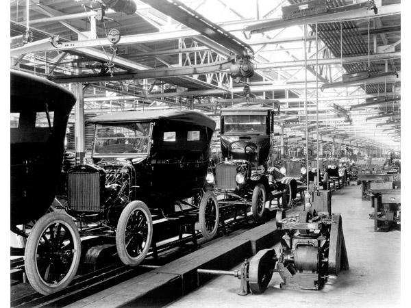 Essay on henry ford