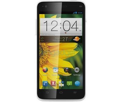 ZTE Grand S, el smartphone más fino del mercado