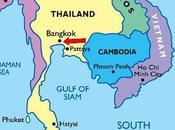 Sudeste Asiático: Empieza aventura