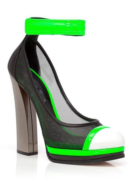 Fotos de modelos nuevos de zapatos 2013