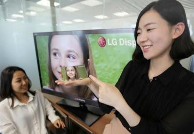 Lo nuevo de LG para el CES 2013: apostando por la resolución