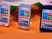 Fujitsu venderá smartphone orientado personas mayores Estados Unidos Europa