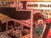 Breve historia comic México