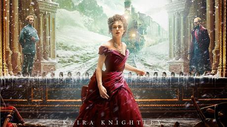 Tráiler en español de 'Anna Karenina', con Keira Knightley