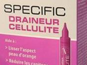 Specific Draineur Cellulite viales Forte Pharma