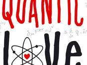 Reseña Quantic Love, Sonia Fernández