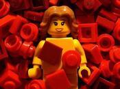 Escenas cine clips lego