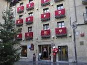 """HOTEL """"HOSPEDERIA PARAJES"""": Encanto Rioja"""