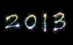 Frases para felicitar el año nuevo 2013